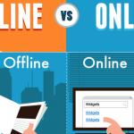 CHỌN Marketing Online hay Marketing truyền thống
