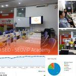 Đào tạo SEO Đà Nẵng SEOViP Academy – Hỗ trợ trọn đời