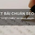 Khóa Học Viết Nội Dung chuẩn SEO tại Đà Nẵng