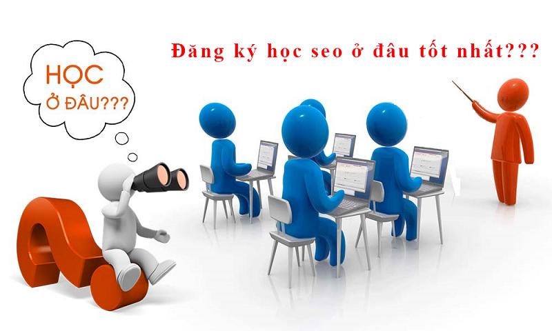 khóa học SEO Đà Nẵng