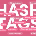 Bạn biết gì về #Hashtag?