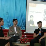WORKSHOP MARKETING TRONG DOANH NGHIỆP KHỞI NGHIỆP – CLB DUE Marketer