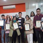 Lịch học SEO, Marketing Online tháng 03/2021 tại SEOViP
