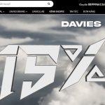 DAVIES – Thương hiệu quần áo streetwear ưa chuộng nhất Đà Nẵng