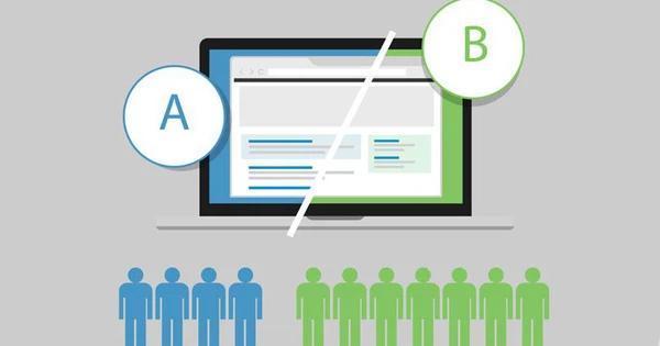 Sử dụng phương pháp Testing A/B cho chiến dịch quảng cáo facebook thêm hiệu quả