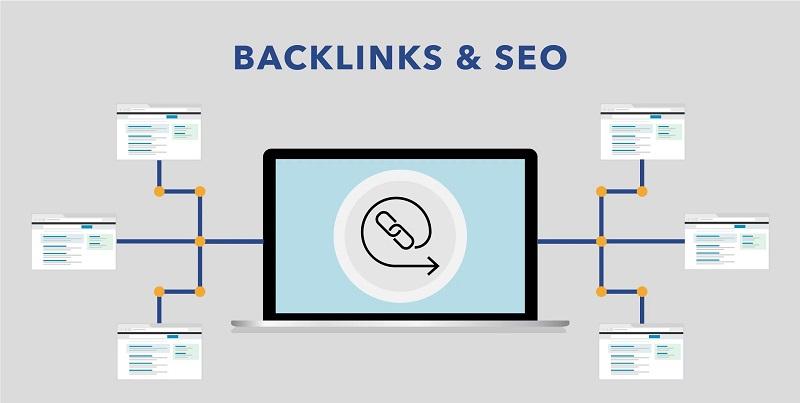 Xây dựng mạng lưới backlink hiệu quả