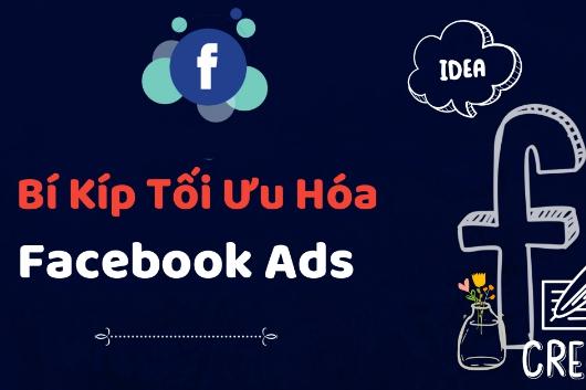 Cách tối ưu quảng cáo facebook hiệu quả