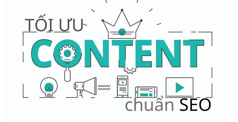 Content là yếu tố cần thiết trong cách SEO từ kháo lên top google