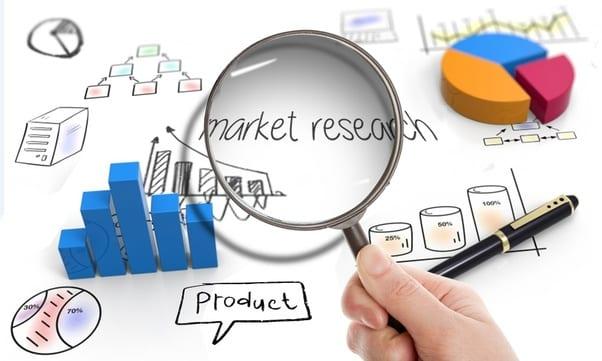 Nghiên cứu giúp bạn lựa chọn được chiến lược định vị thương hiệu sản phẩm tại từng thị trường cụ thể