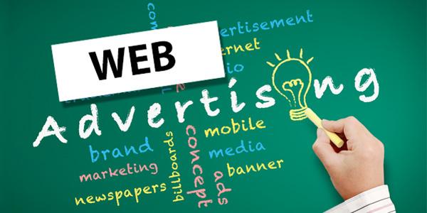 Tạo quảng cáo cho website để tăng lượng truy cập