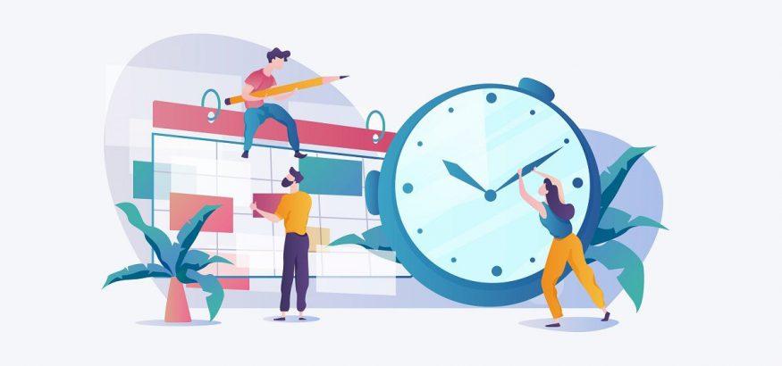 Người khởi nghiệp không cần vốn cần biết cách quản lý thời gian cụ thể