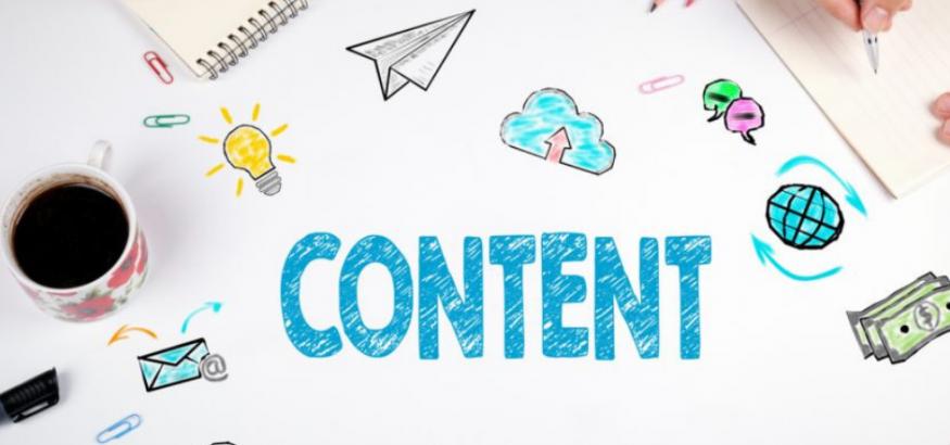 Content là yếu tố quan trọng để tăng traffic cho website