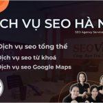 TOP 5+ công ty SEO, dịch vụ SEO uy tín nhất tại Hà Nội
