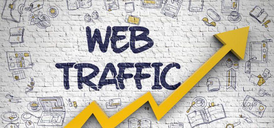 cách tăng traffic cho website