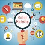 Marketing Online kỹ năng bắt buộc sinh viên mới ra trường