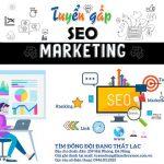 Lâm Thủy Mộc Corporation tuyển gấp Nhân viên SEO – Marketing Online