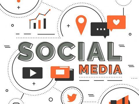 Chưa biết nắm bắt xu hướng và sử dụng mạng xã hội thông minh