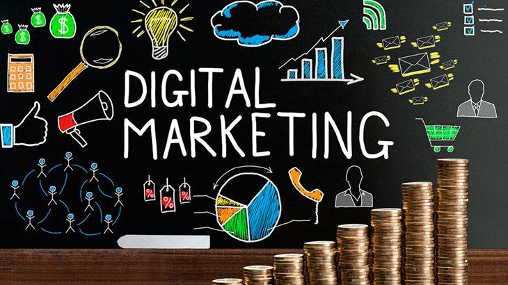 Nghề Marketing và mô tả công việc
