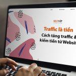 Cách tăng traffic và kiếm tiền từ website ai cũng làm được
