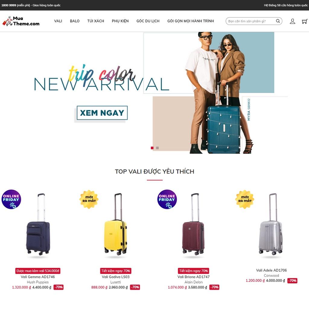 sở hữu website có cơ hội tăng đơn hàng, cải thiện vị thế thương hiệu