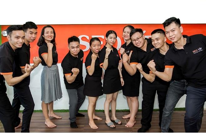 SEOViP – Công ty SEO đem lại giải pháp tối ưu cho khách hàng.