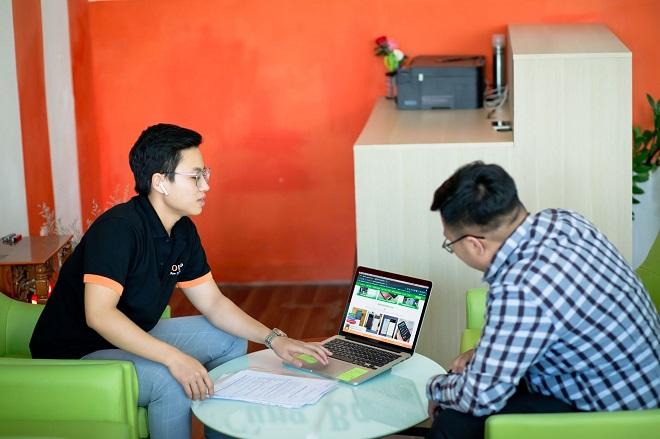 SEOViP tư vấn dịch vụ seo cho khách hàng